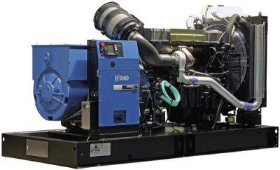 Дизельная электростанция SDMO Atlantic V400C2